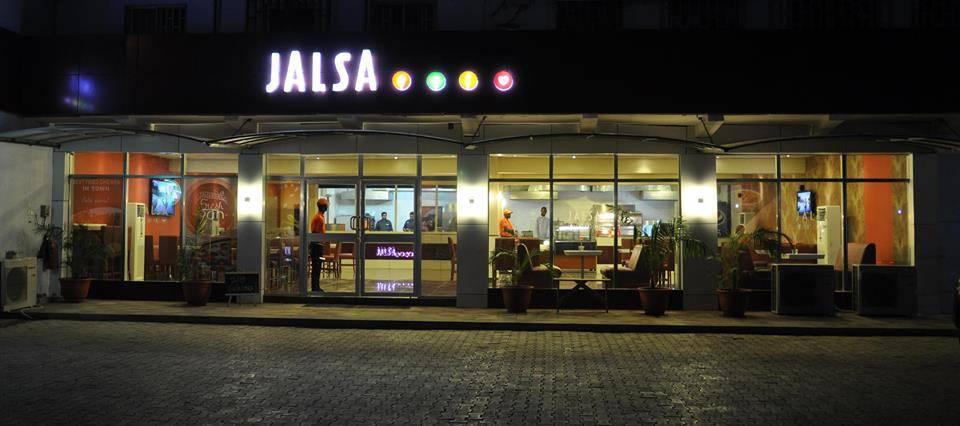 Jalsa Restaurant