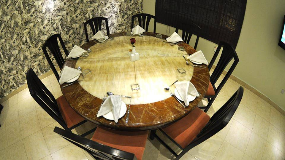 Cilantro Restaurant and Lounge