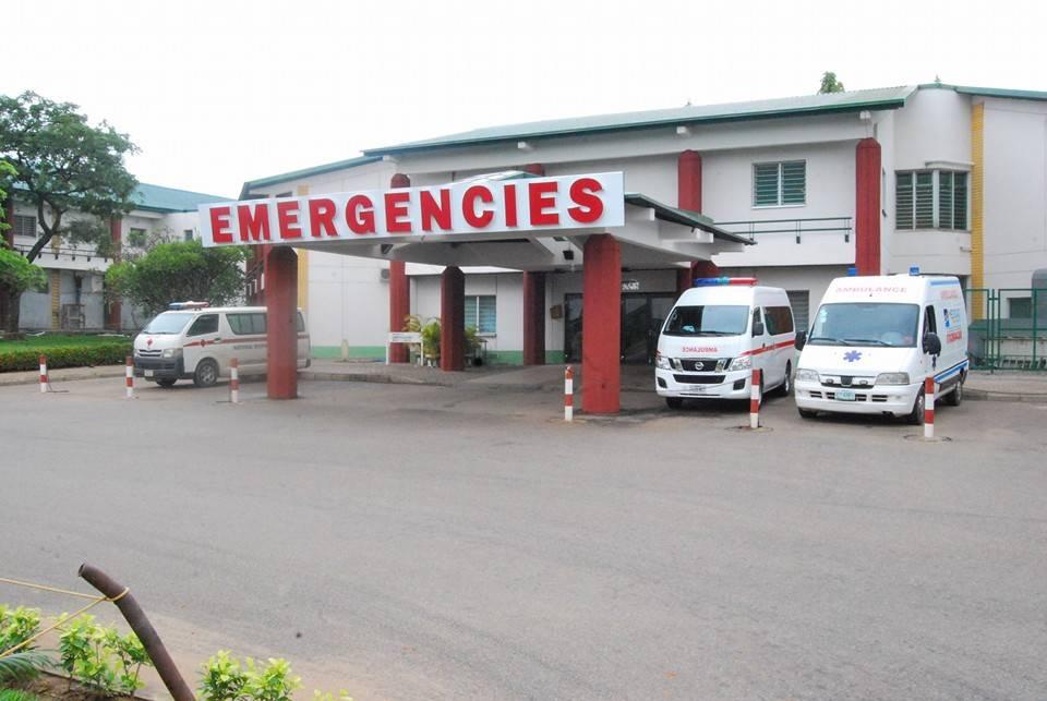 National Hospital, Abuja3