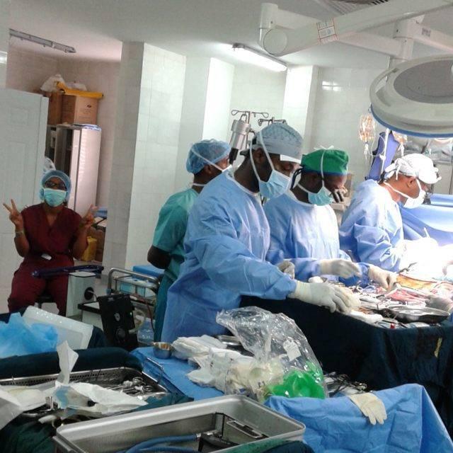 National Hospital, Abuja7