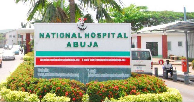National Hospital, Abuja1