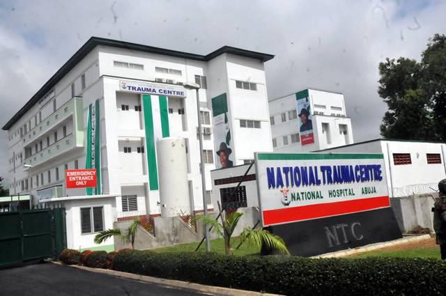 National Hospital, Abuja2