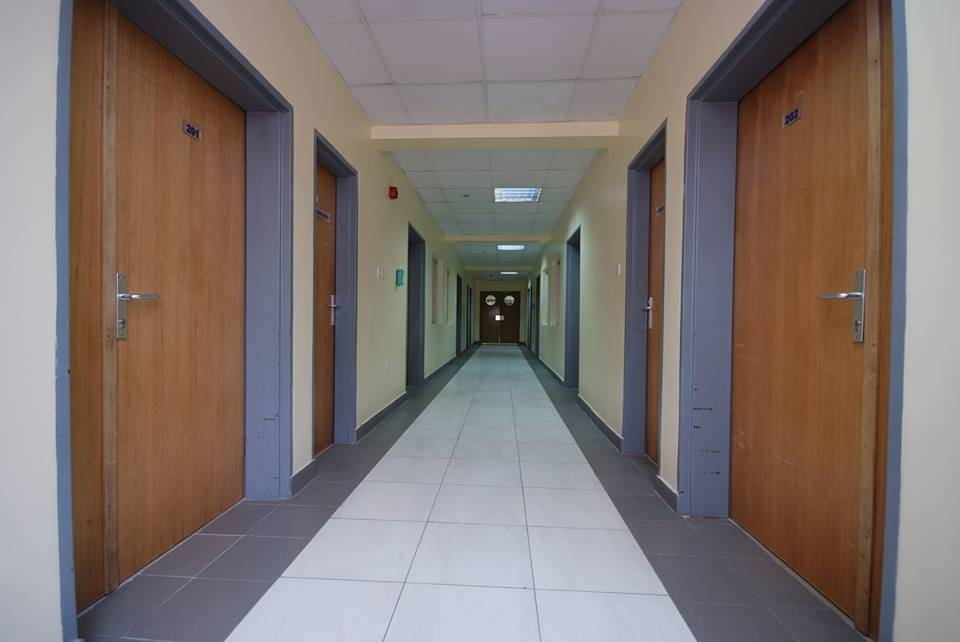 Lagoon Hospital, Apapa6
