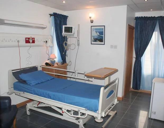 Lagoon Hospital, Apapa4