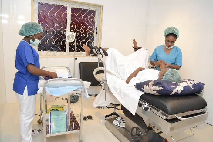Gynescope Specialist Hospital