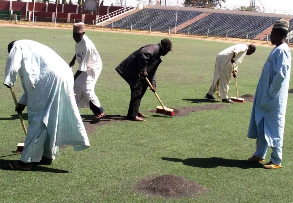 Abubakar Tafewa Balewa Stadium