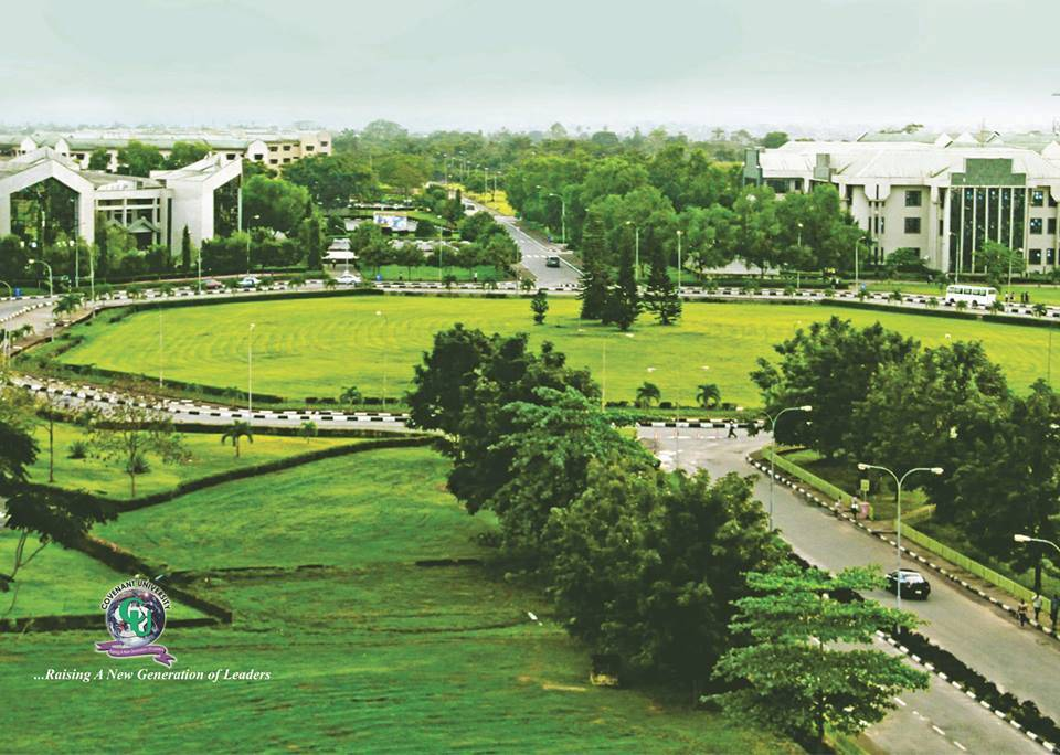 Covenant University5