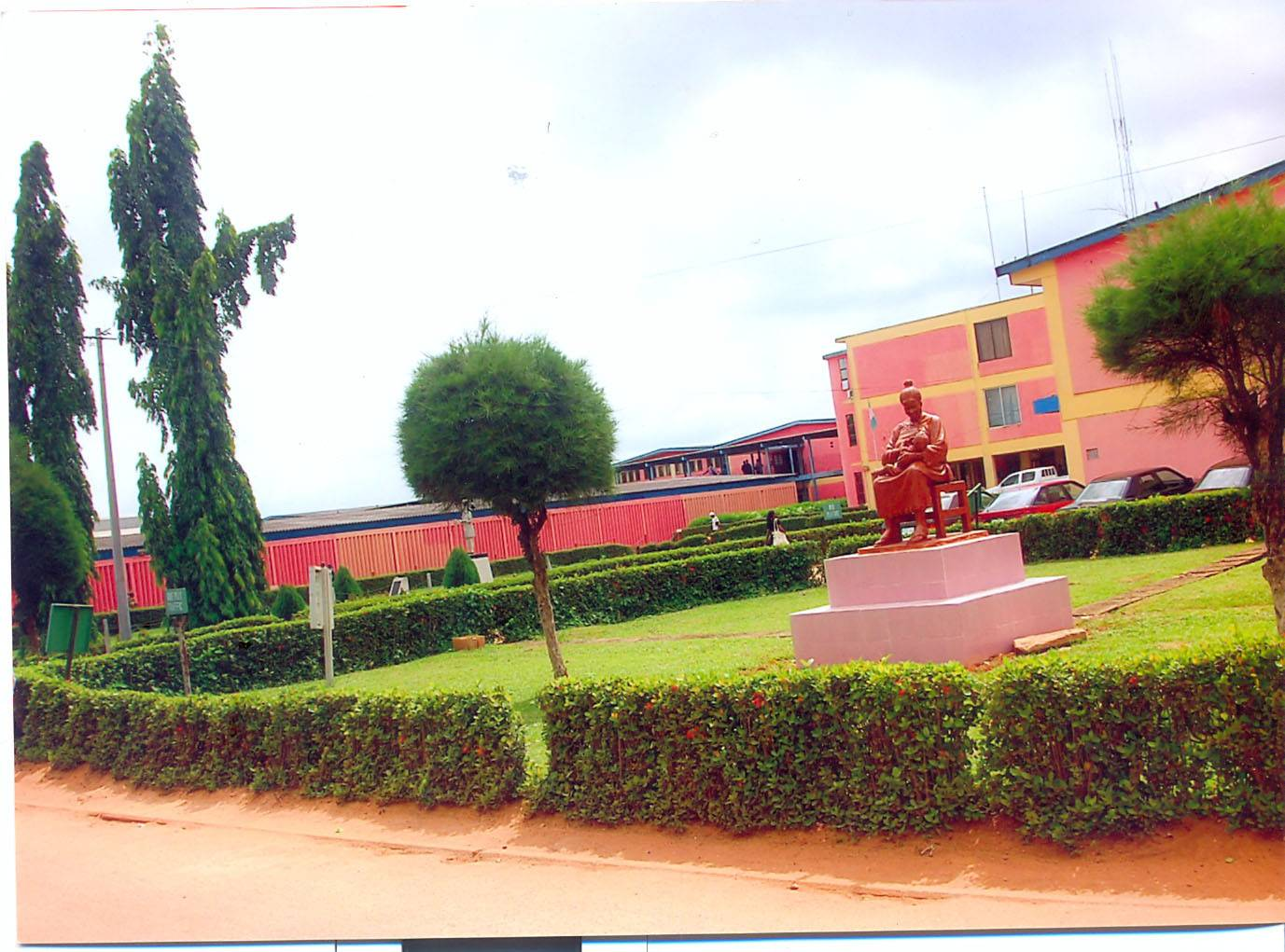 University of Benin7