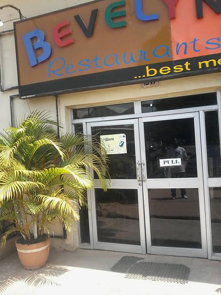 Bevelyns Restaurant