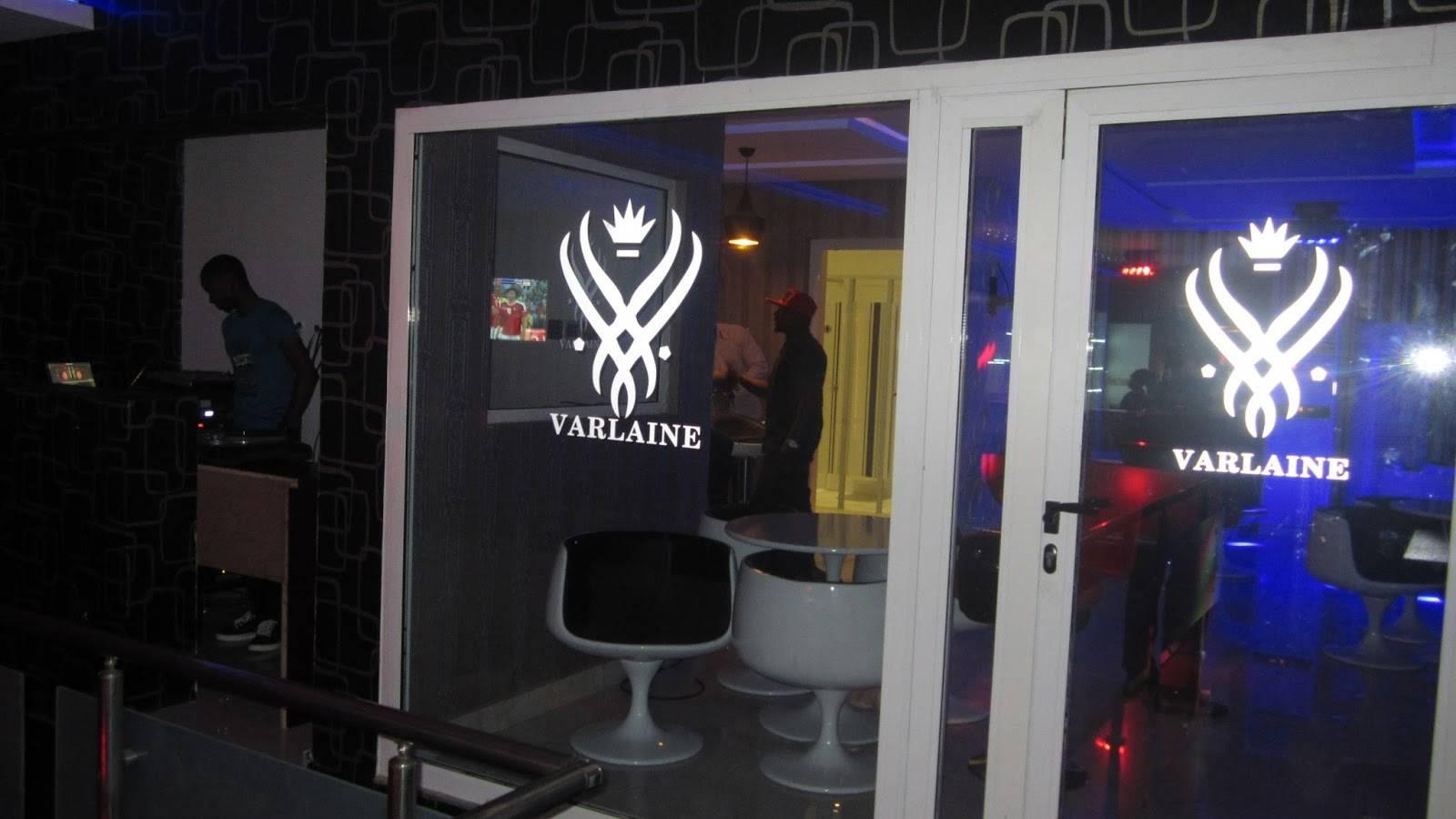Varlaine Lounge