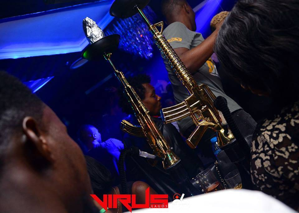 Club Virus