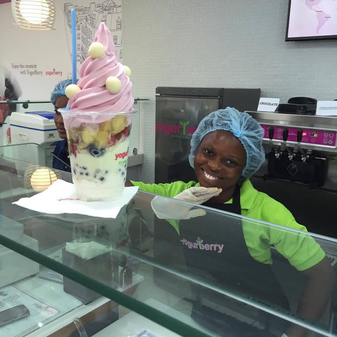 Yogurberry, Port Harcourt