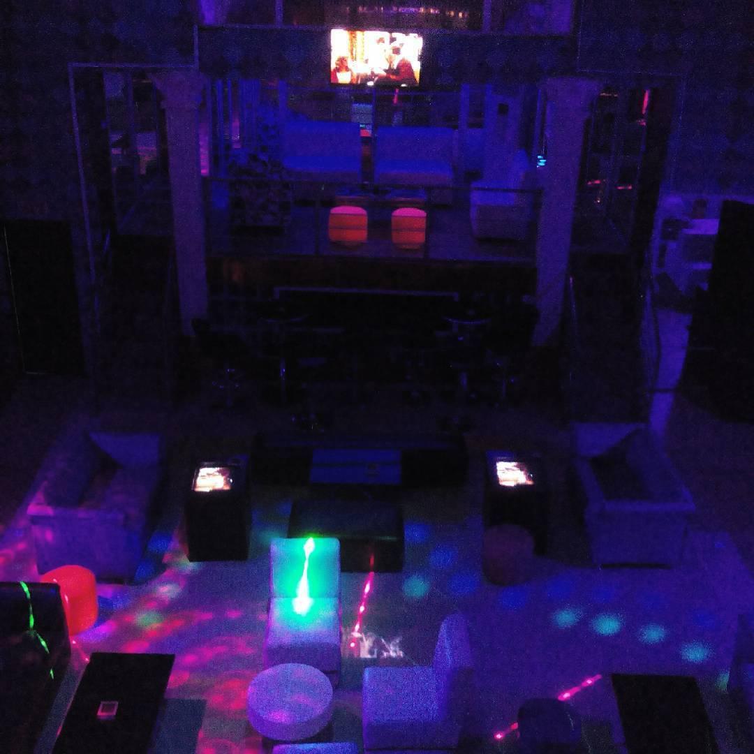 Play House Lounge