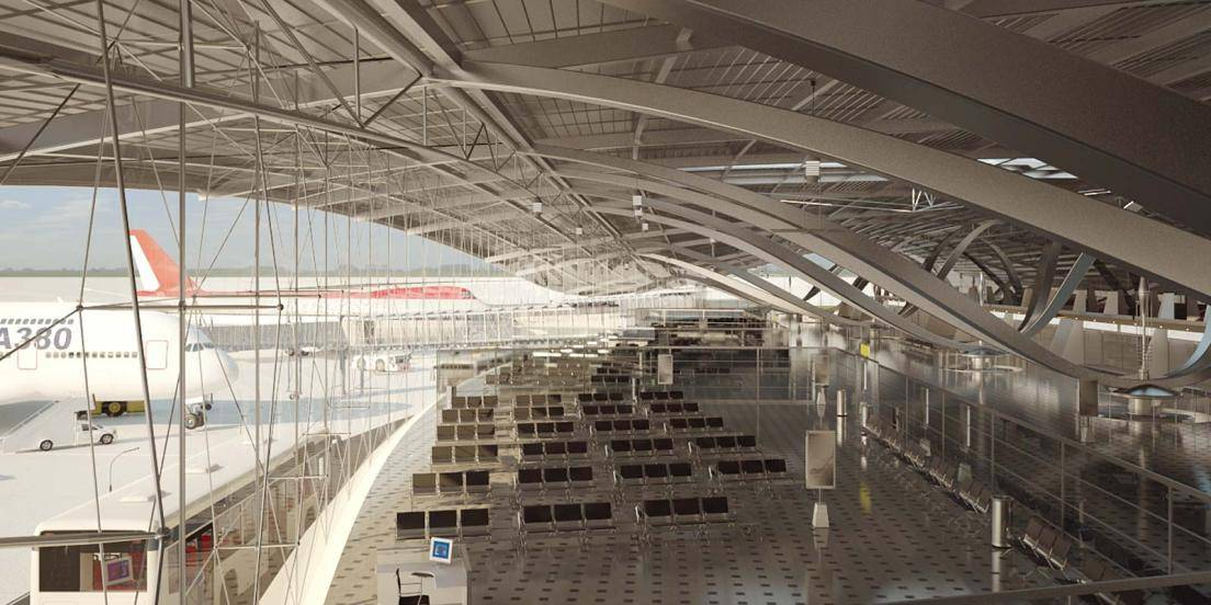 Akwa Ibom International Airport1