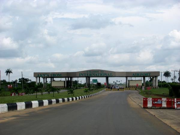 Akwa Ibom International Airport7