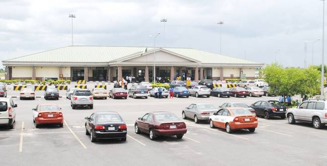 Akwa Ibom International Airport3