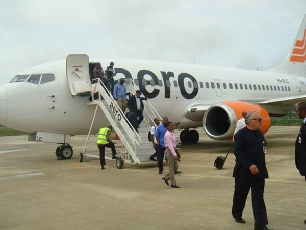 Akwa Ibom International Airport6