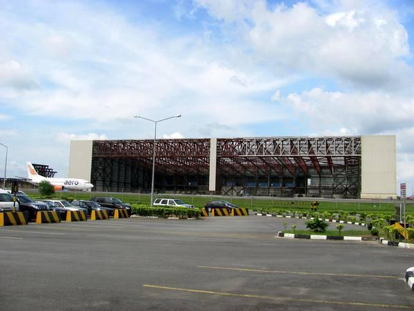 Akwa Ibom International Airport