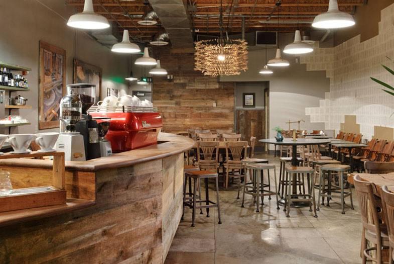 Premium Blend Coffee House