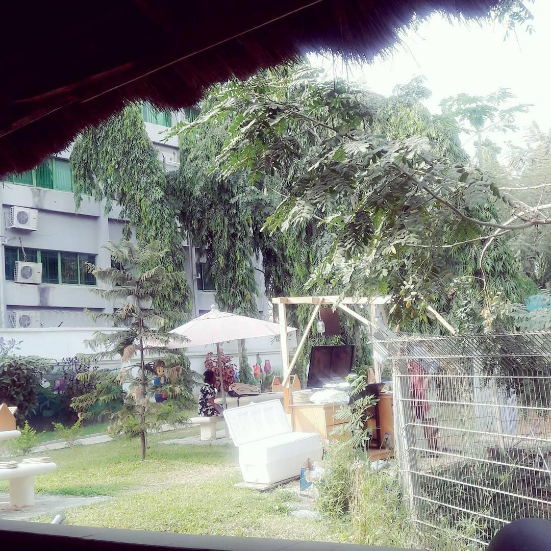 Siam City Garden4