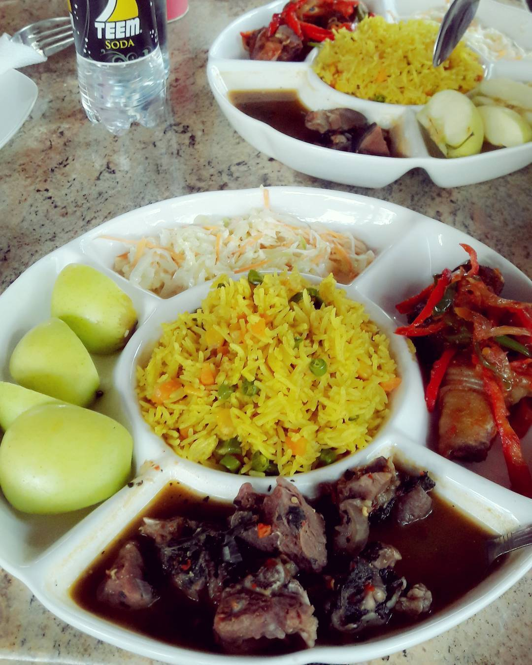 Siam City Garden