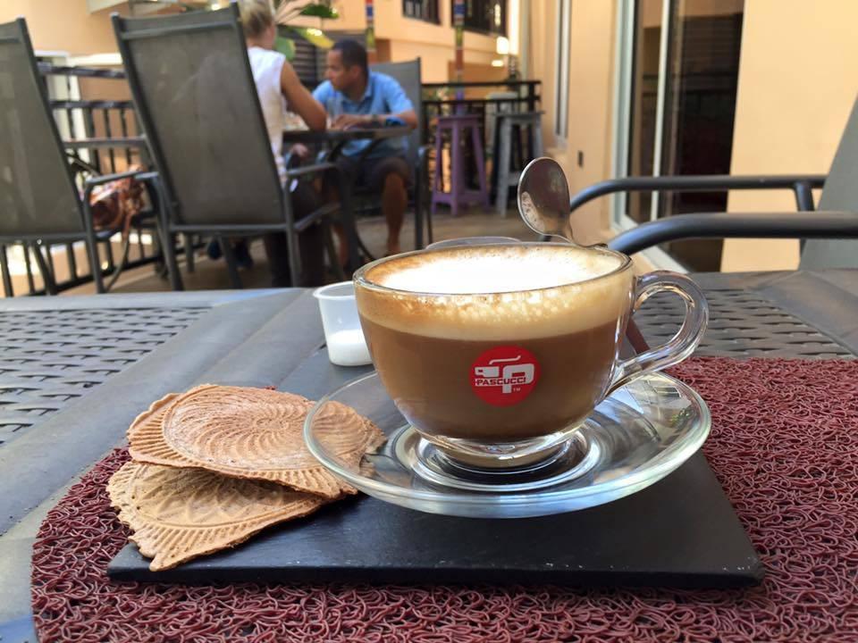 Café de Vie