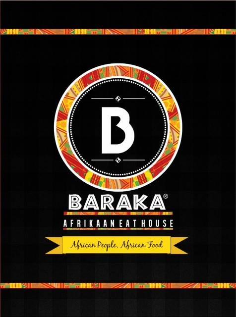 Baraka Eat House