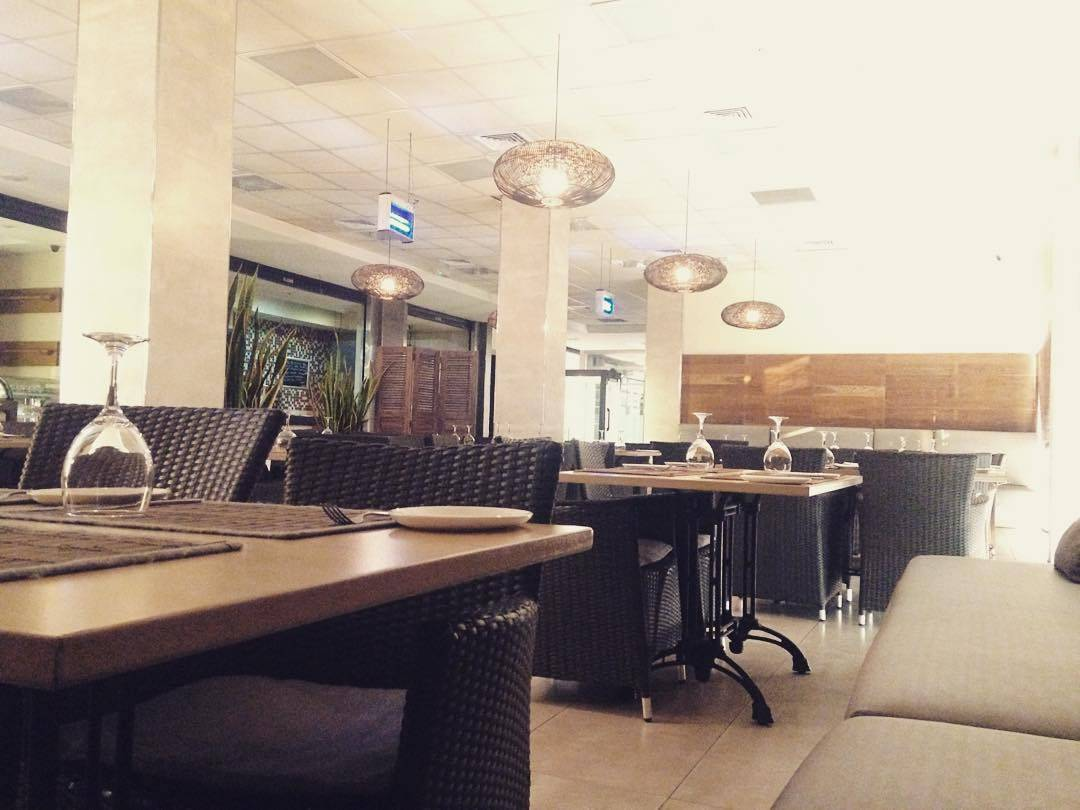 Uhuru Restaurant
