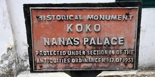 Chief Nana's Palace