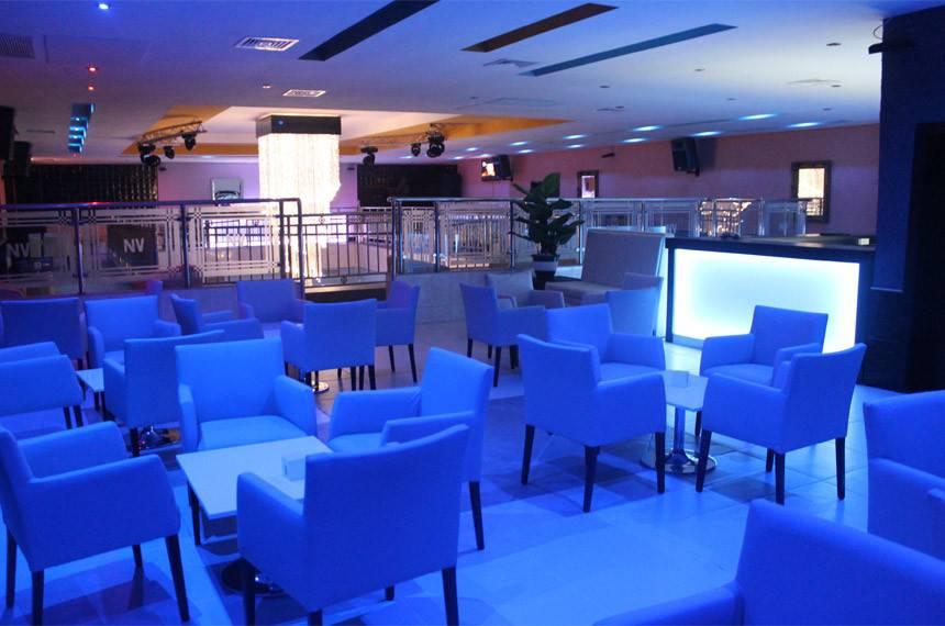 NV Lounge