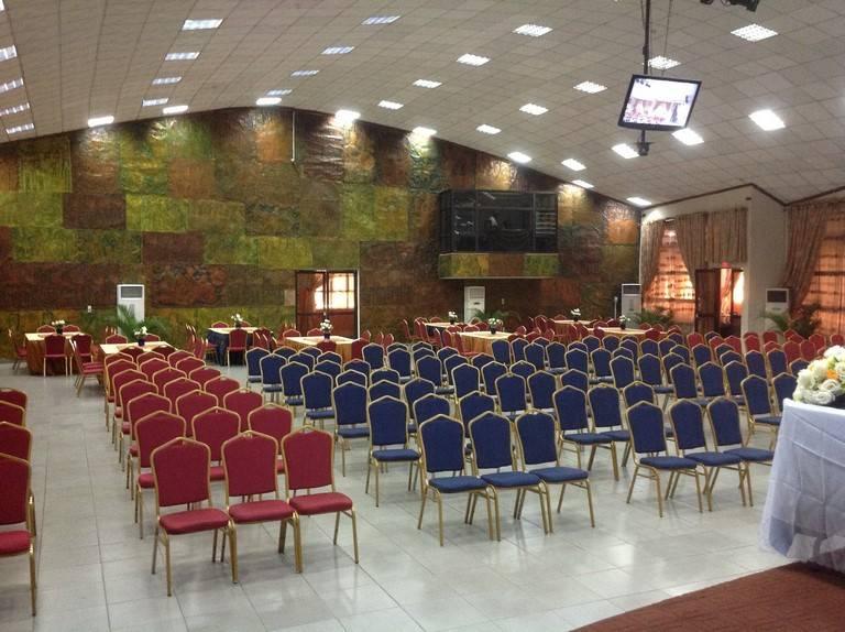 NECA House Event Centre
