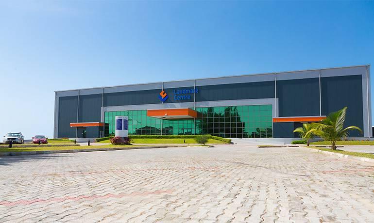 Landmark Centre