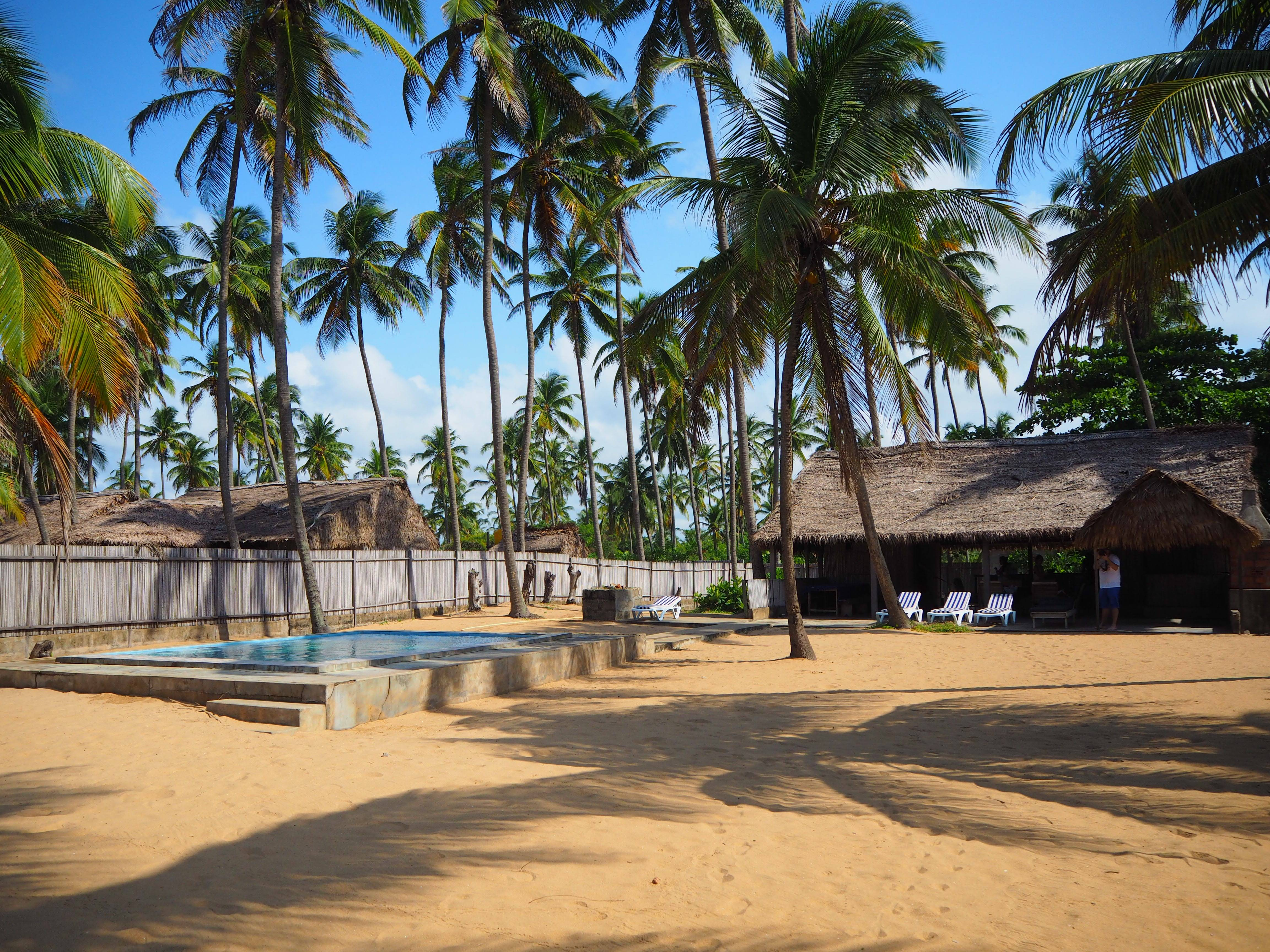 Osolu Beach