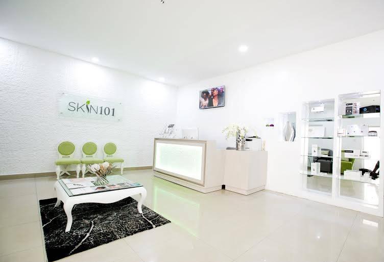 Skin101 Clinic