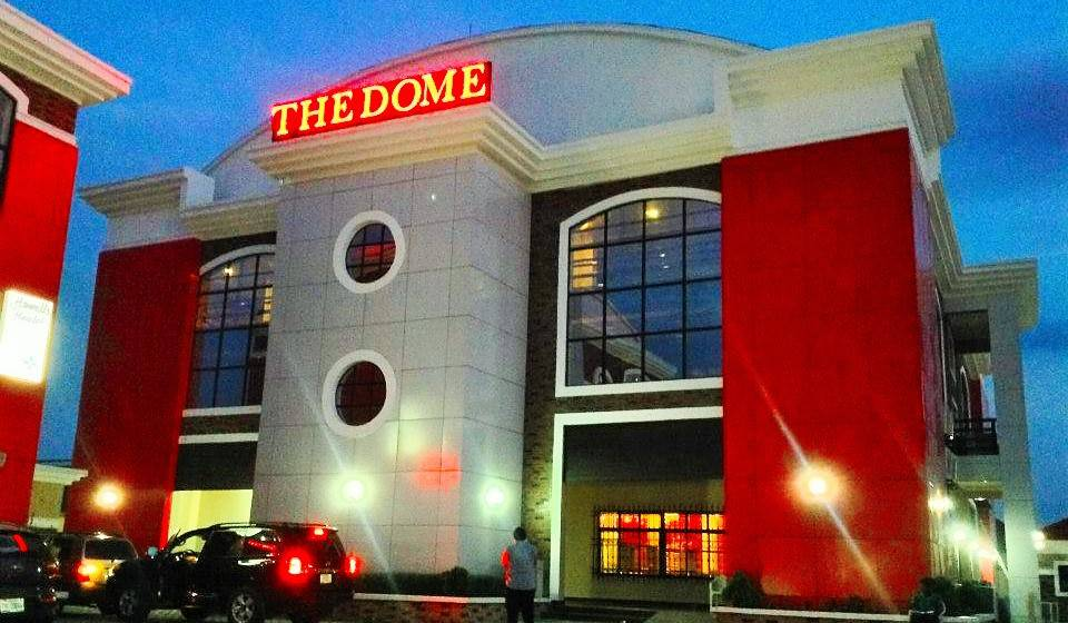 The Dome, Port Harcourt