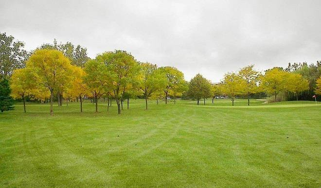 Kano Golf Club