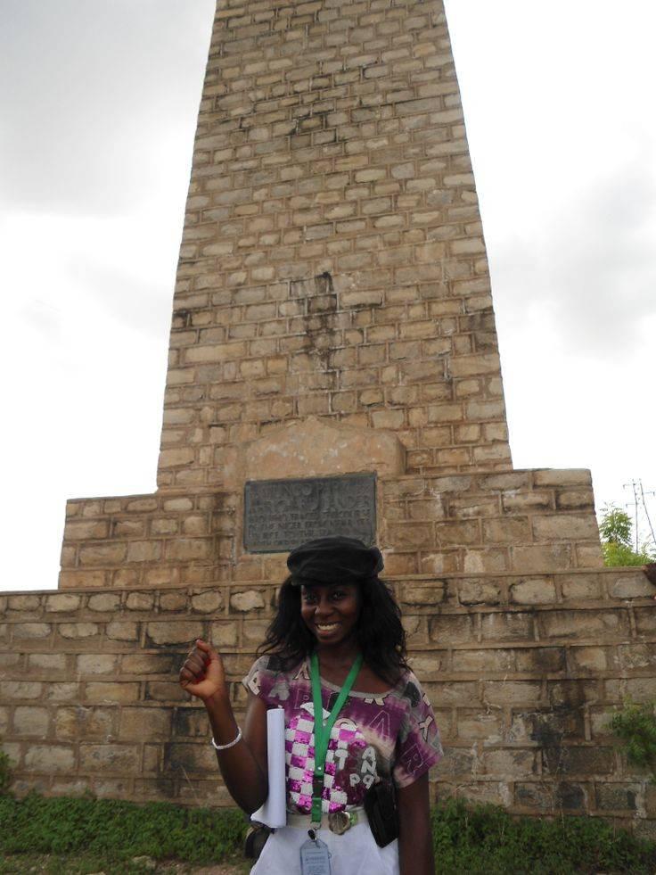 Mungo Park Monument4