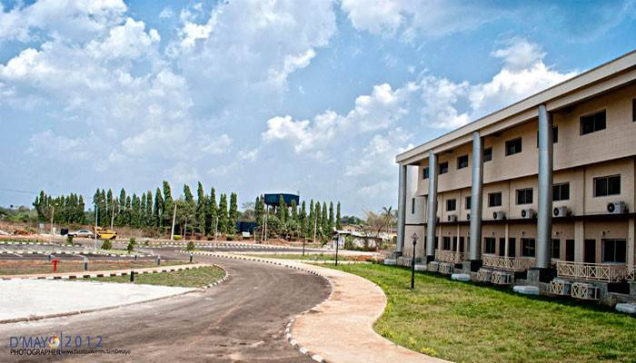 The Bridge Clinic, Abuja