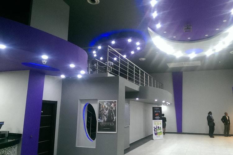 Filmhouse Cinema, Apapa