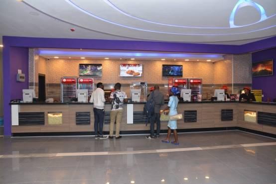 Filmhouse Cinema, Akure1