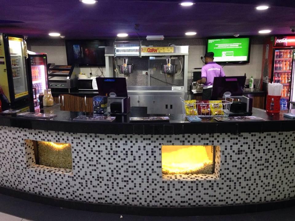 Filmhouse Cinema, Akure3