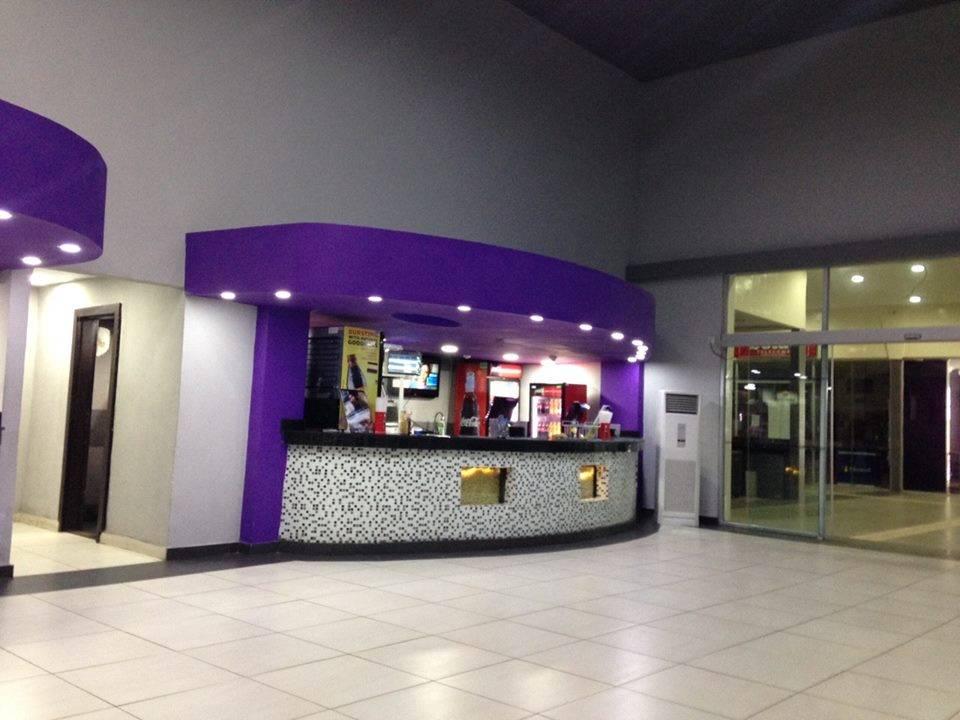 Filmhouse Cinema, Akure