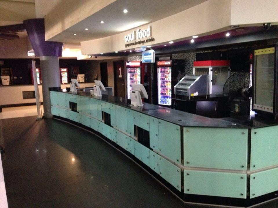 Filmhouse Cinema, Asaba3