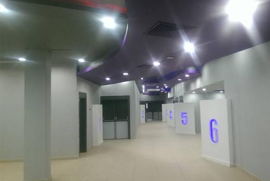 Filmhouse Cinema, Kano1