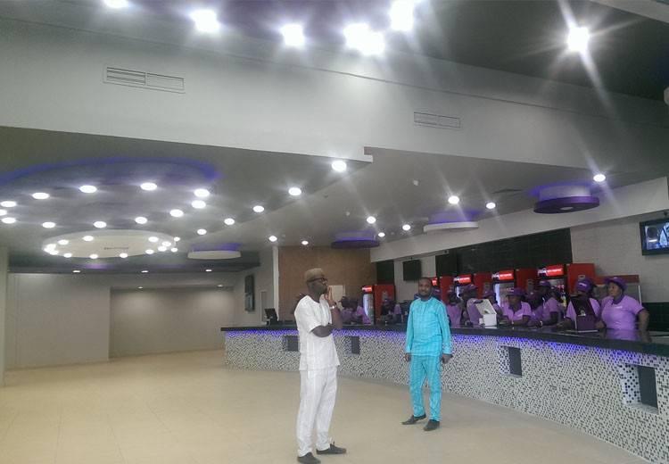 Filmhouse Cinema, Kano2
