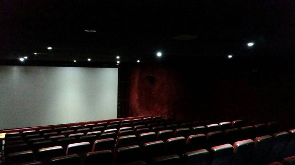 Filmhouse Cinema, Kano