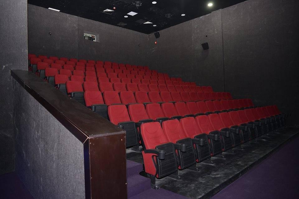 Filmhouse Cinema, Kano4