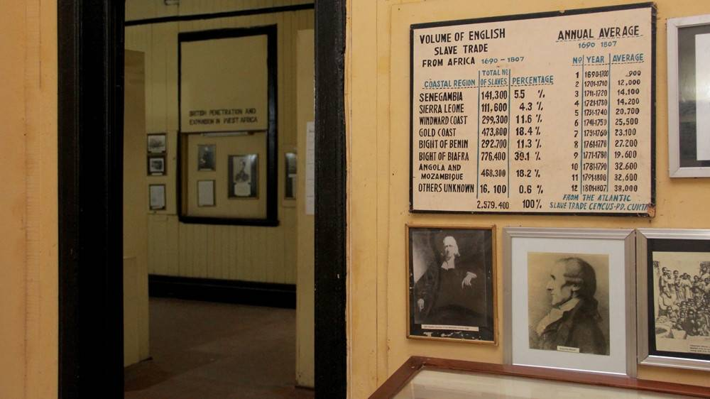 Old Residency Museum