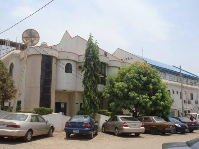 Limi Hospital