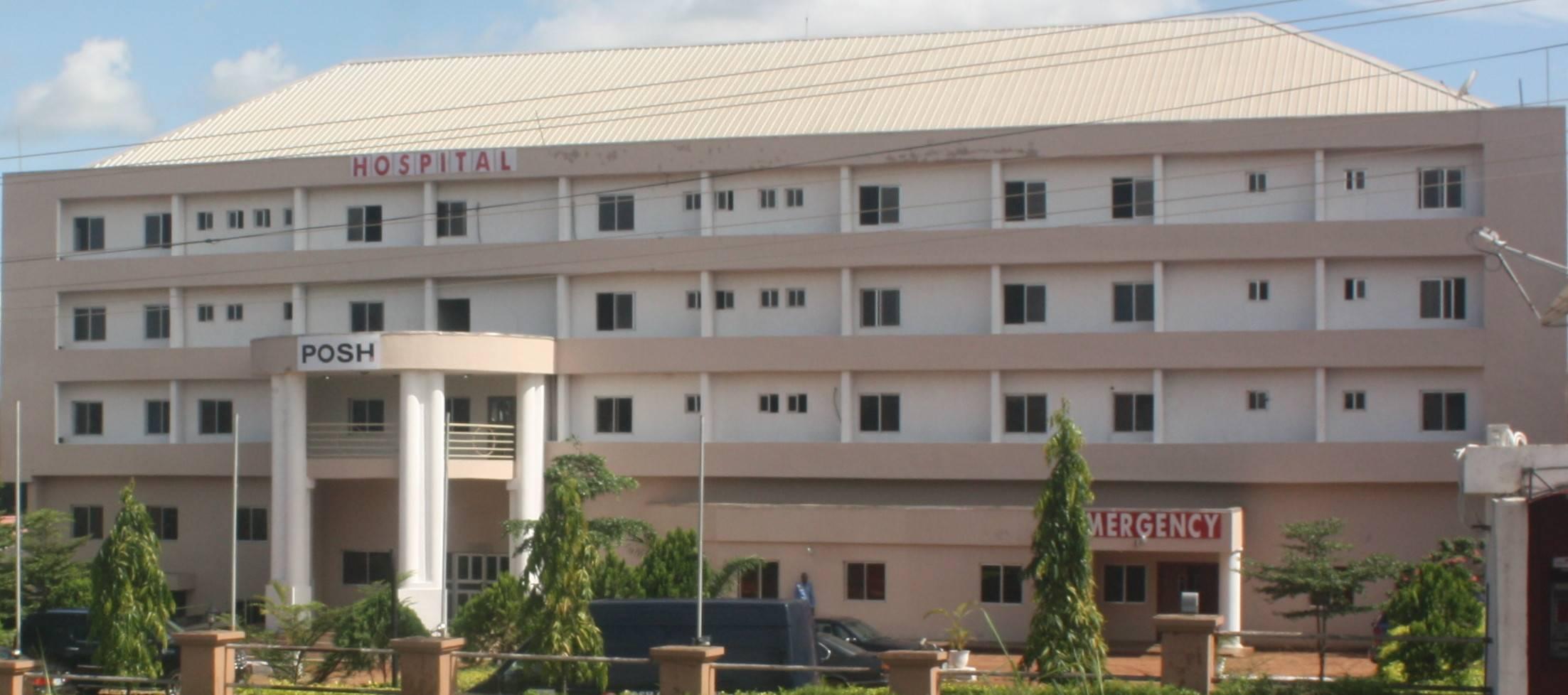 POsH Hospital
